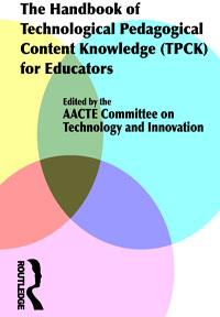 TPCK book cover concepts