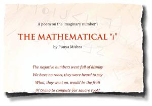 imaginary-i