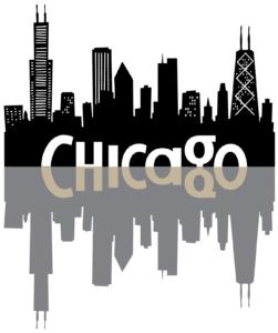 chicago-ambigram