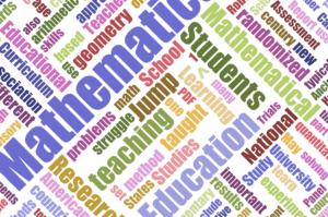 mathematics-education-wordle