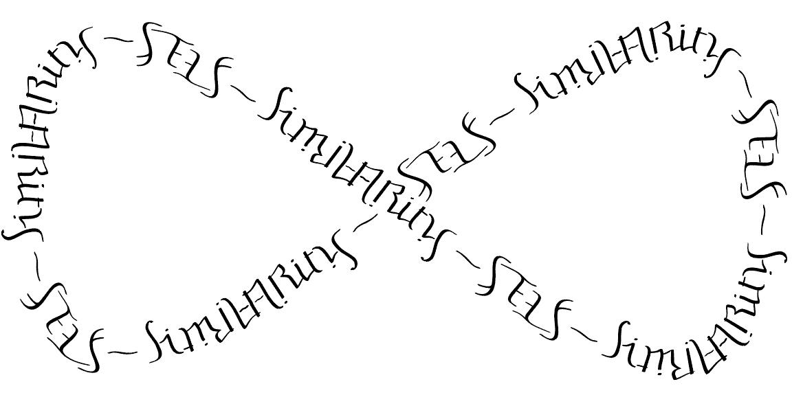 Fractals Ambigrams And More Punya Mishras Web